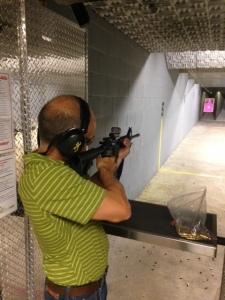 New AR shooter !